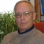 Image for David P. Forsythe–2013 Visiting Scholar